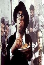 Hagiga B'snuker (1975) afişi