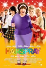 Hairspray (2007) afişi
