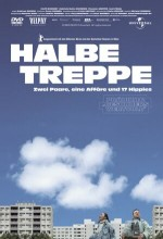 Halbe Treppe (2002) afişi