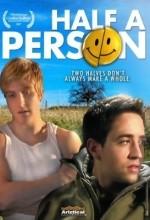 Half A Person (2007) afişi