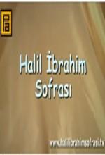 Halil Ibrahim Sofrası