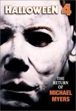 Halloween 4: Michael Myers'ın Dönüşü