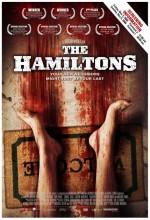 Hamiltonlar (2006) afişi