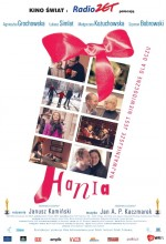 Hania (2007) (2007) afişi