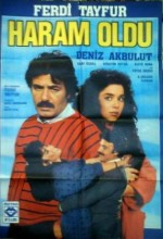 Haram Oldu (1985) afişi
