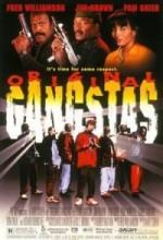 Harbi Gangsterler (1996) afişi