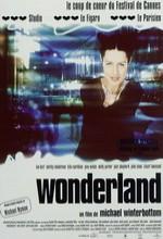 Harikalar şehri (1999) afişi