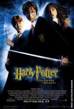 Harry Potter ve Sırlar Odası (2002) afişi