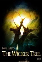 Hasır Ağacı (2010) afişi