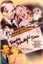 Having Wonderful Time (1938) afişi