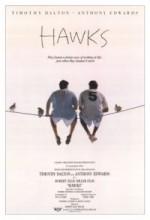 Hawks (1988) afişi