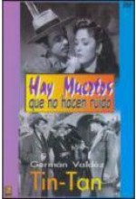 Hay Muertos Que No Hacen Ruido (1946) afişi