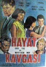 Hayat Kavgası (1964) afişi