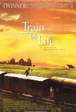 Hayat Treni (1998) afişi