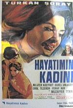 Hayatımın Kadını (1965) afişi