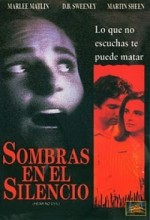 Hear No Evil (1993) afişi