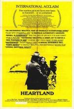 Heartland (1979) afişi