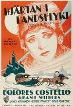 Hearts In Exile (1929) afişi