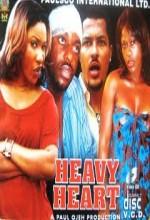 Heavy Heart (2009) afişi
