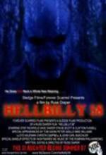 Hellbilly 58 (2009) afişi