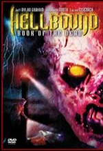 Hellbound:book Of The Dead (2003) afişi