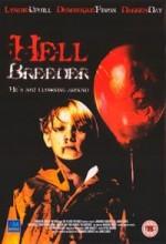 Hellbreeder (2004) afişi