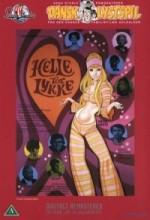 Helle For Lykke (1969) afişi