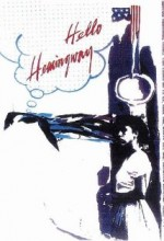 Hello Hemingway (1990) afişi