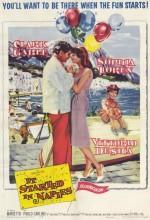 Her şey Napolide Başladı (1960) afişi