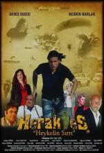 Herakles - Heykelin Sırrı (2008) afişi
