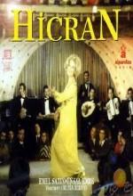Hicran (1971) afişi