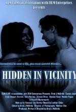 Hidden In Vicinity (2012) afişi