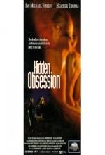 Hidden Obsession (1993) afişi