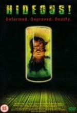 Hideous! (1997) afişi