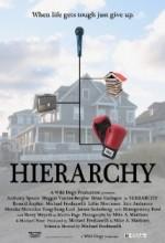 Hierarchy (2009) afişi