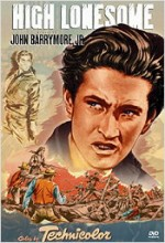 High Lonesome (1950) afişi