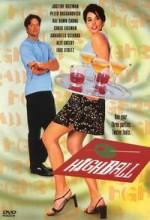 Highball (1997) afişi