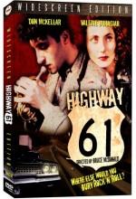 Highway 61 (2008) afişi