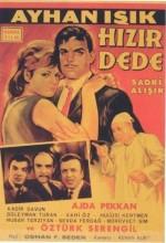 Hızır Dede (1964) afişi
