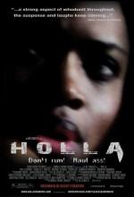 Holla (2006) afişi