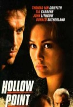 Hollow Point (1996) afişi