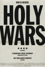 Holy Wars (2010) afişi