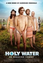 Holy Water (2009) afişi