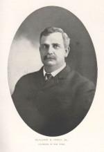 Hon. B.b. Odell, Jr. (1900) afişi