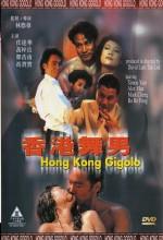 Hong Kong Gigolo (1990) afişi