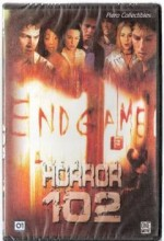 Horror 102 : Endgame