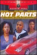 Hot Parts (2003) afişi