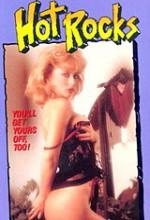Hot Rocks (1987) afişi