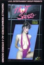 Hot Shorts - Christy Canyon (1986) afişi