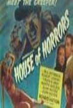 House Of Horrors (1946) afişi